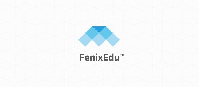 Identidade do projeto FenixEdu™